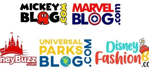 MickeyBlog's sites