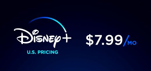 Disney Price increase