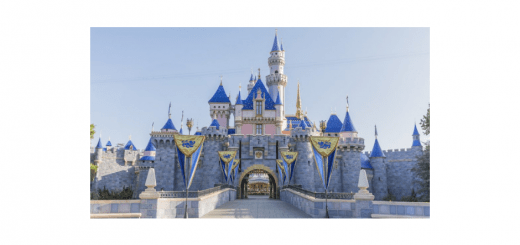 Disneyland Park Ticket Update