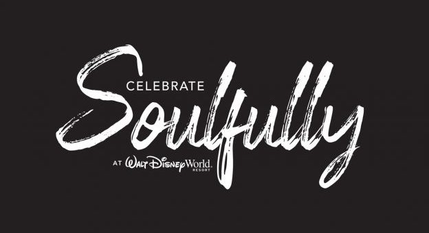 Disney Soulfully