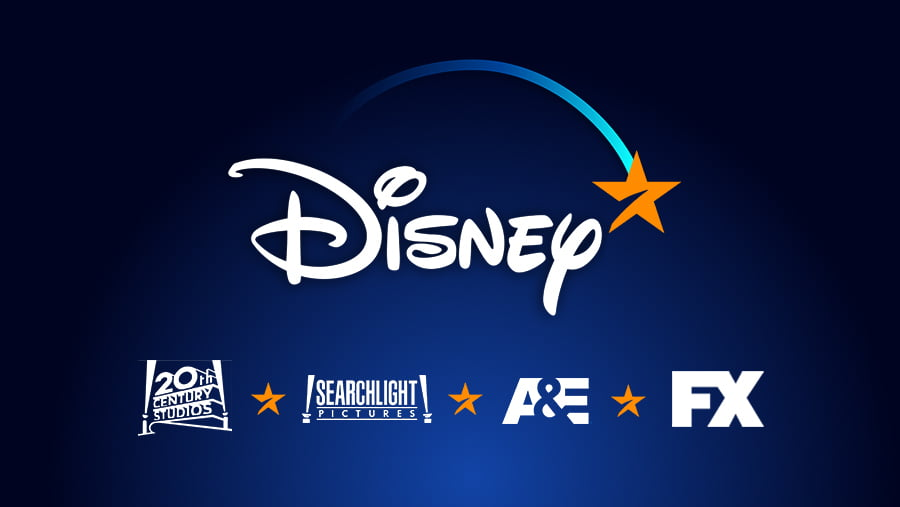 Disney+ Star, Disney Stock stronger