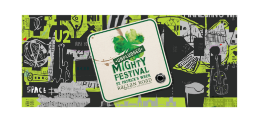 Raglan Road Mighty Festival