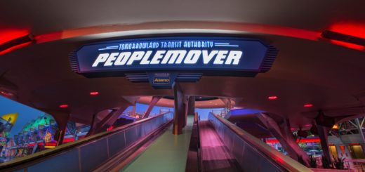 PeopleMover Re-Opening Date
