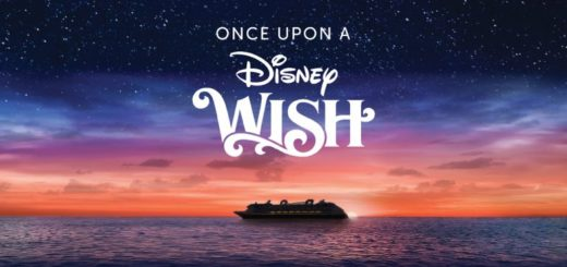 Once Upon Disney Wish