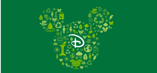 Disney Earth Month