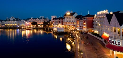 Re-Opening Disney's Boardwalk Inn