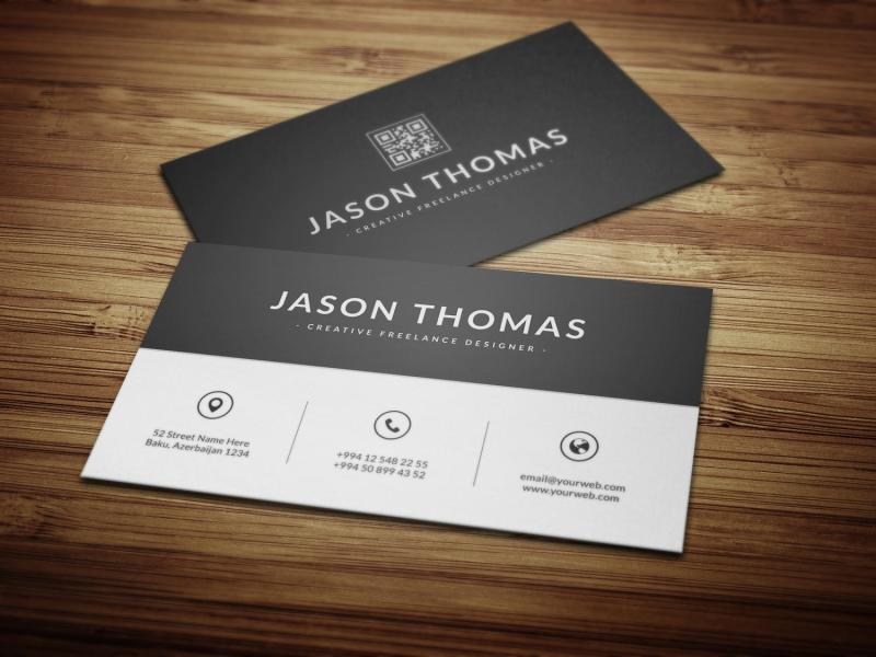 Professional and Creative Business Card Designs by UltraDesigns on     Professional and Creative Business Card Designs