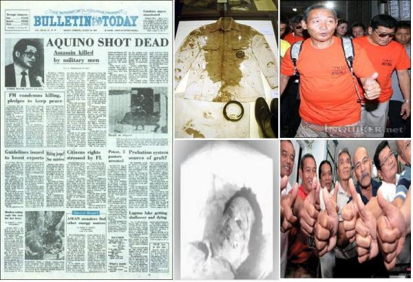 The Ninoy Aquino Assassination, Executive Clemency, And ...