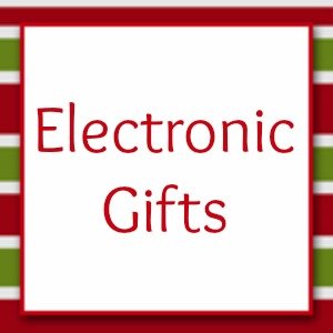 Holiday gifts for the techy in your life