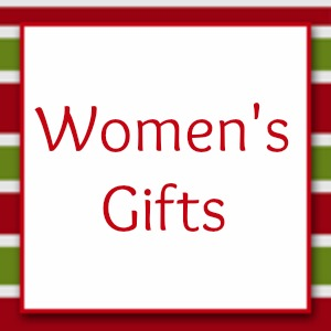Women's Gifts - Holiday Gift Guide