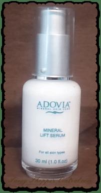 Mineral Lift Serum
