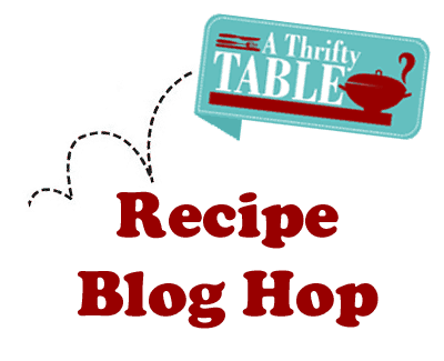 Recipe Blog Hop