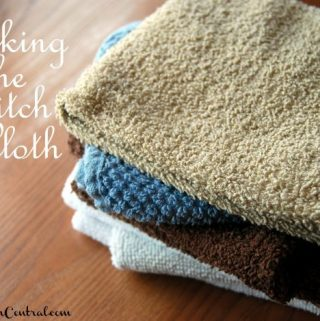Frugal Ideas: Making the Switch to Cloth