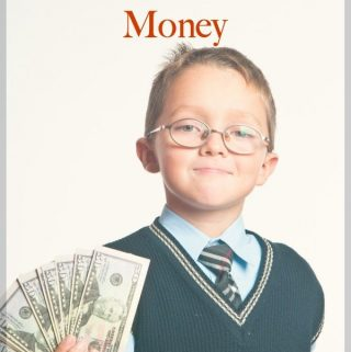 Why You Shouldn't Hand Your Kids Money