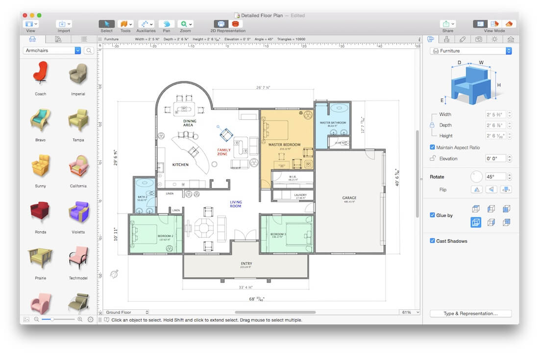 Kitchen Design Software Online Free