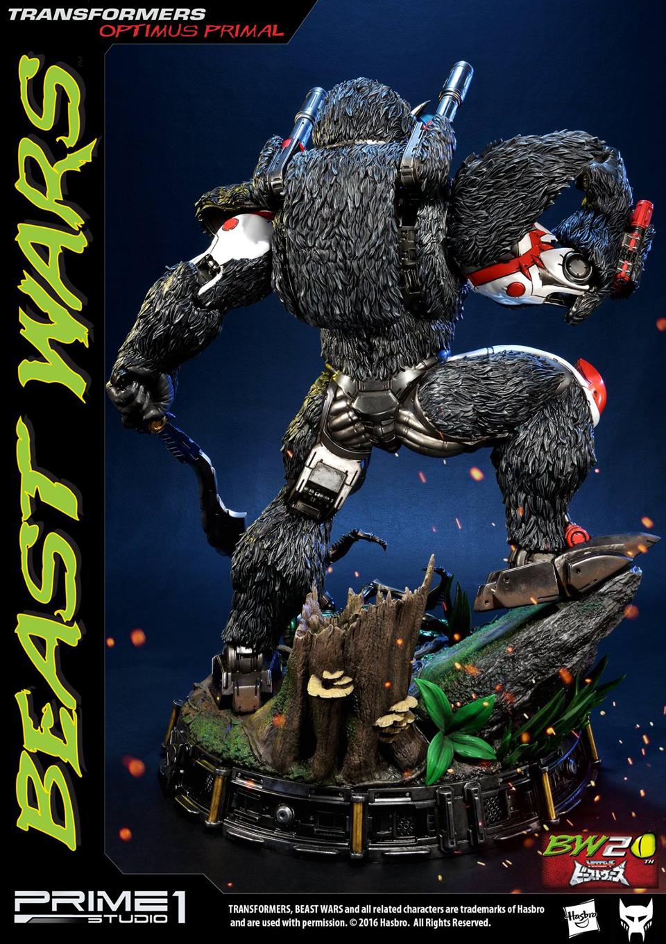 Animated Series Beast Wars