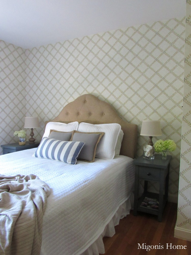 Guest Bedroom With Better Homes And Gardens At Walmart