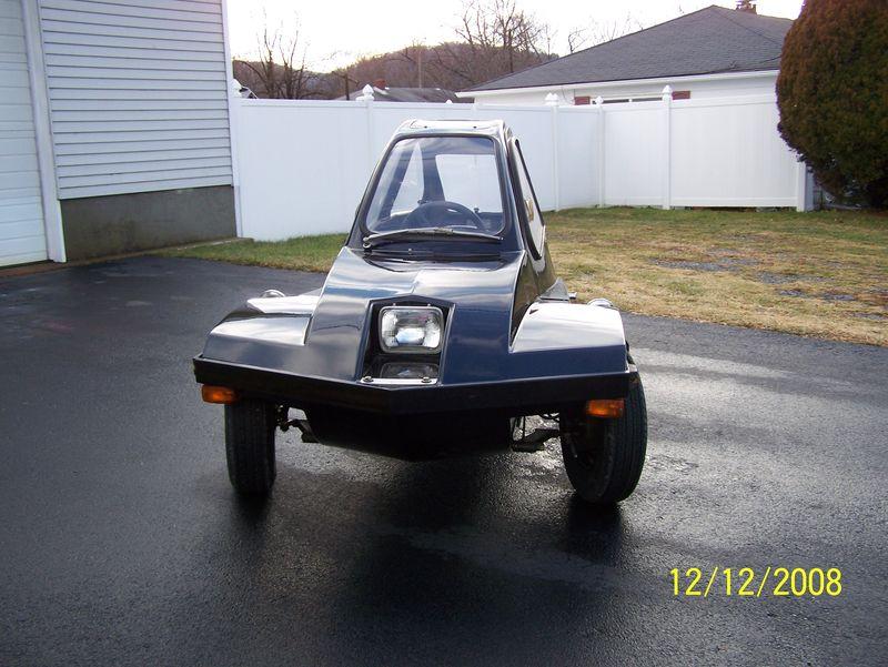 302 Chevy Motor 1981