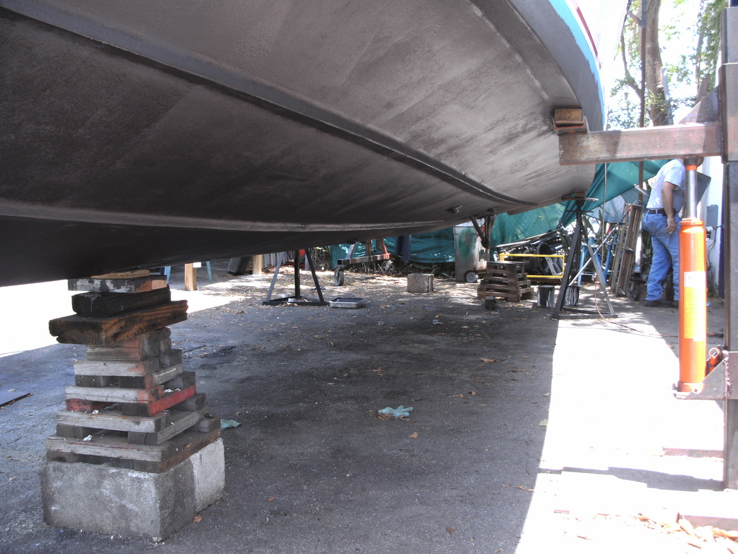 Lift Build Boat Own Your