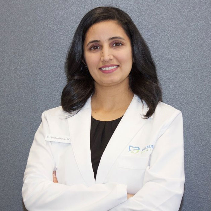 best fresno dentist female