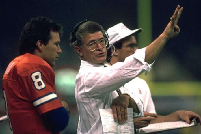 Dan Reeves Chief Staff