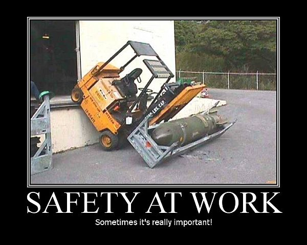 Joke Day Safe Work