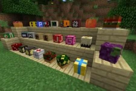 Minecraft Spielen Deutsch Minecraft Spielerkpfe Command Bild - Minecraft spielerkopfe erstellen