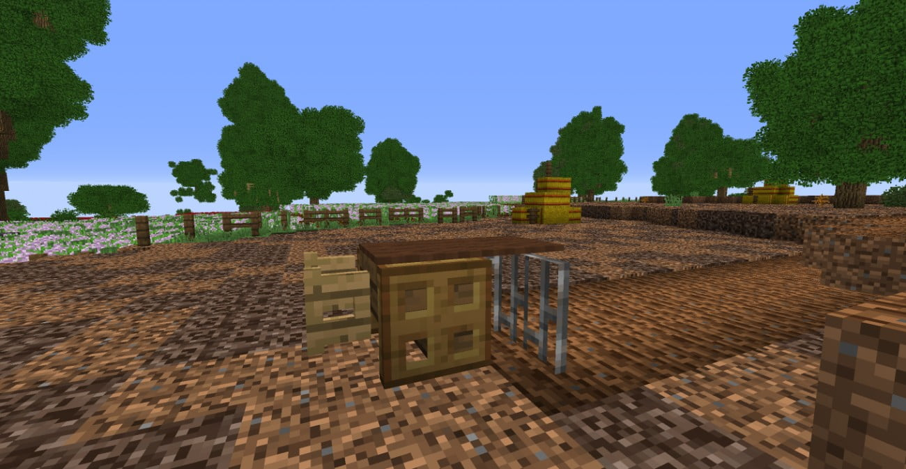 how to zoom in minecraft without mods - 1300×673