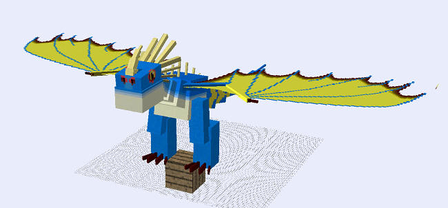 [1.7.10] How To Train Your Minecraft Dragon Mod Download ...