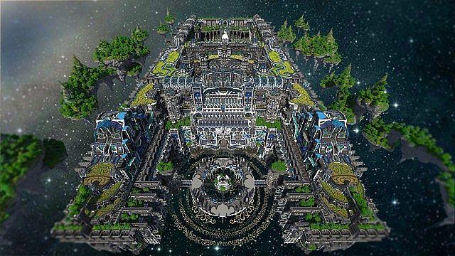 Awsome Minecraft Builds