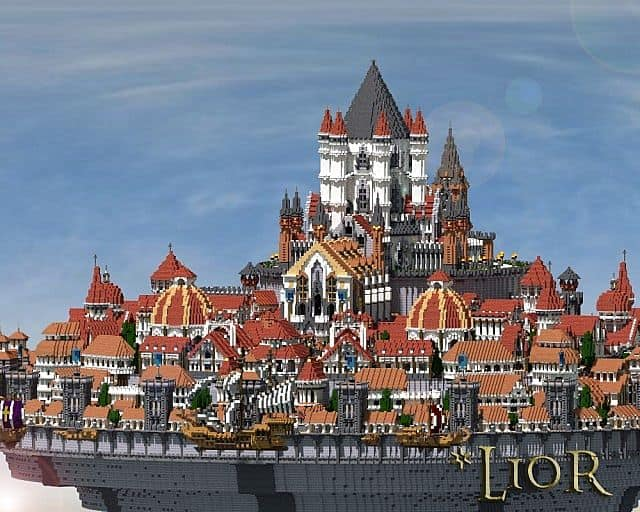 Minecraft Mods Best City