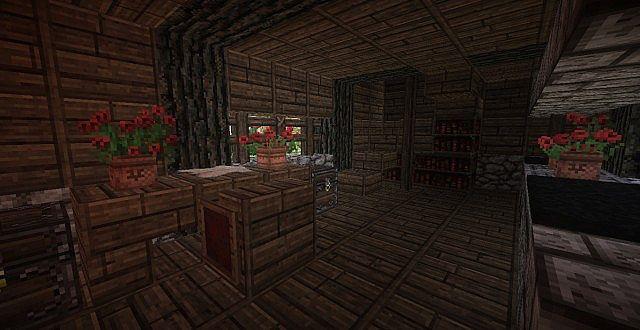 S Art Minecraft Pixel