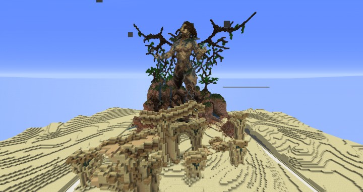 Return Of Life Demise Of The Dead Minecraft Building Inc