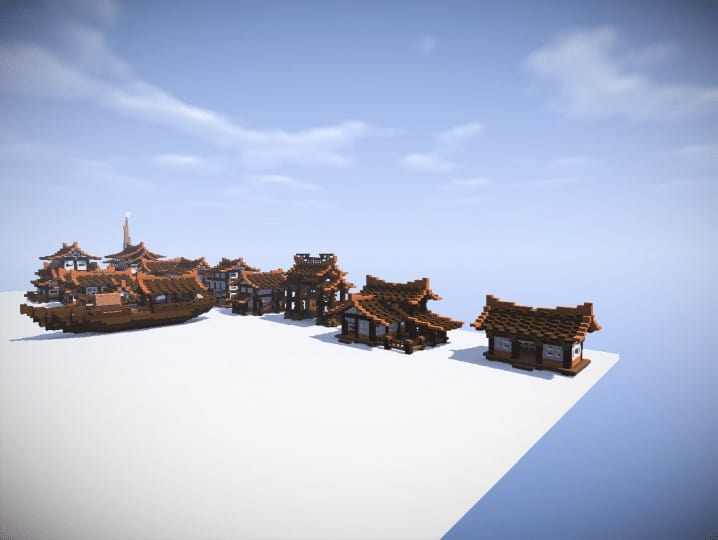 Your Game Build Own Apartment
