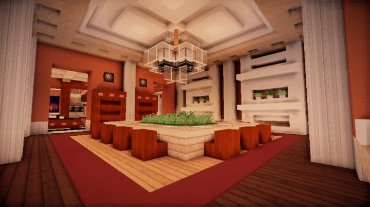 Beach House Interior Ideas