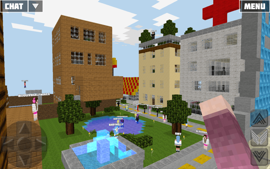 Minecraft Games For Free To Play Online     Minecraft Games For Free Worldcraft is a wonderful 3D creative game inspired by Minecraft  This is  one of the Minecraft Games For Free  Don t miss out on building  crafting   mining