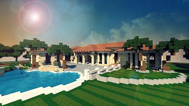 Spanish Home Designs