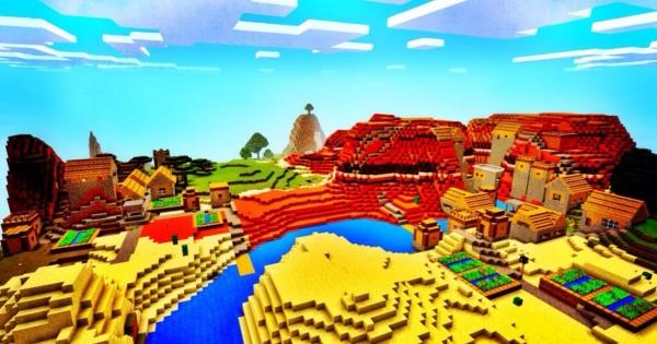 Minecraft Pixel Pe High Servers
