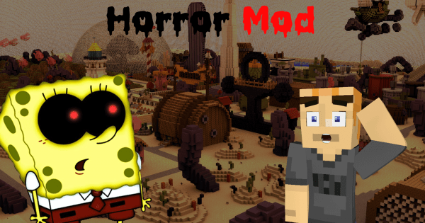Minecraft Pe Animal Mods
