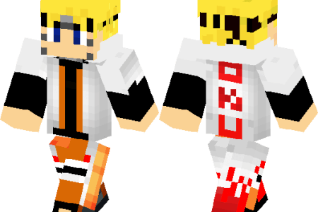 Map Naruto Trong Minicraft Free Wallpaper For MAPS Full Maps - Skins para minecraft orochimaru