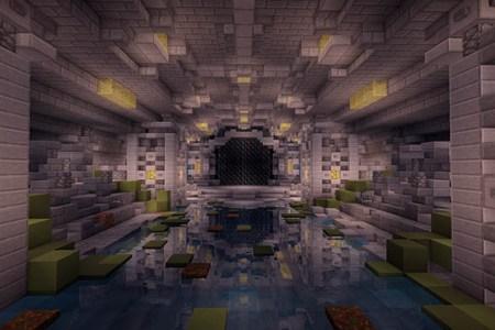 Map Diversity Minecraft Free Wallpaper For MAPS Full Maps - Minecraft maps spielen