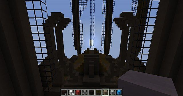 Transformers Prime Minecraft Resource Pack