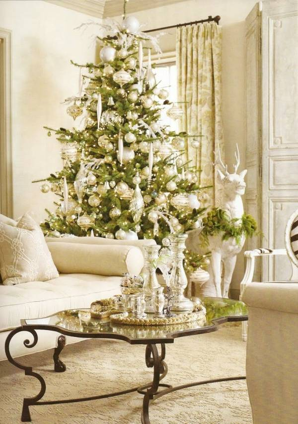 Home Accents Trees Xmas