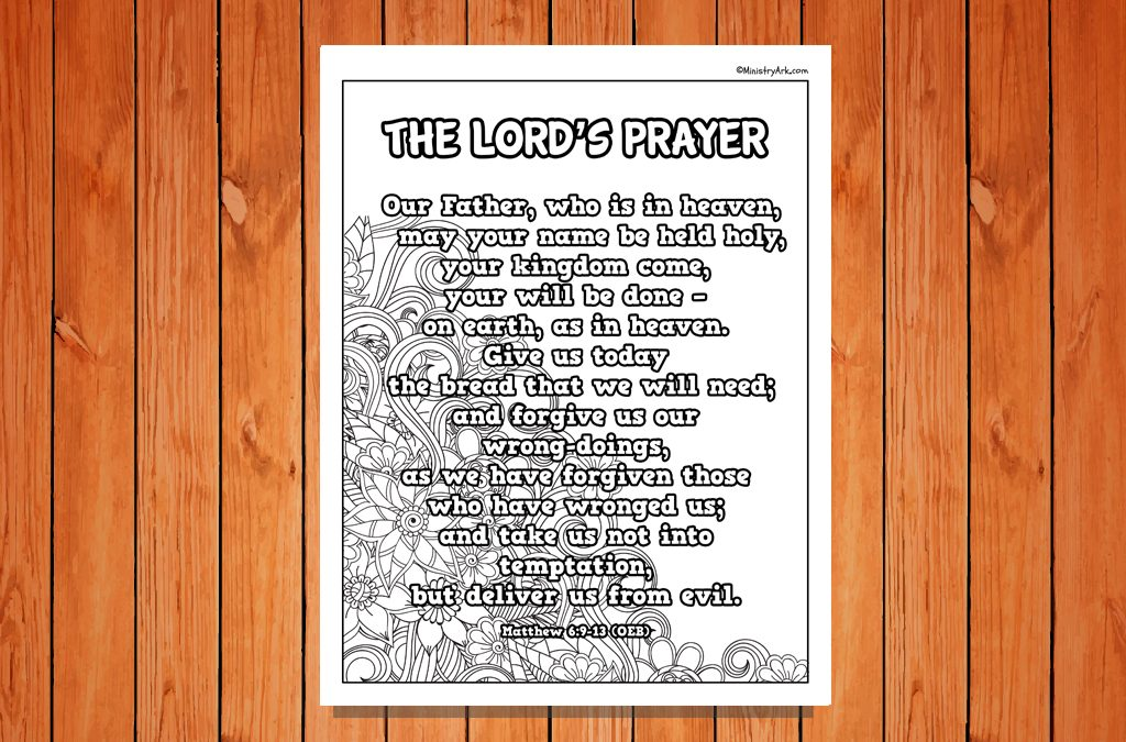 Printable Christian Games