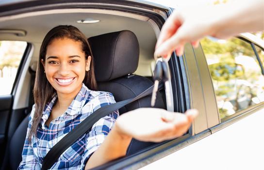 Teen Driving Education Aaa Minneapolis Driving School