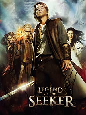 legend of the seeker free online