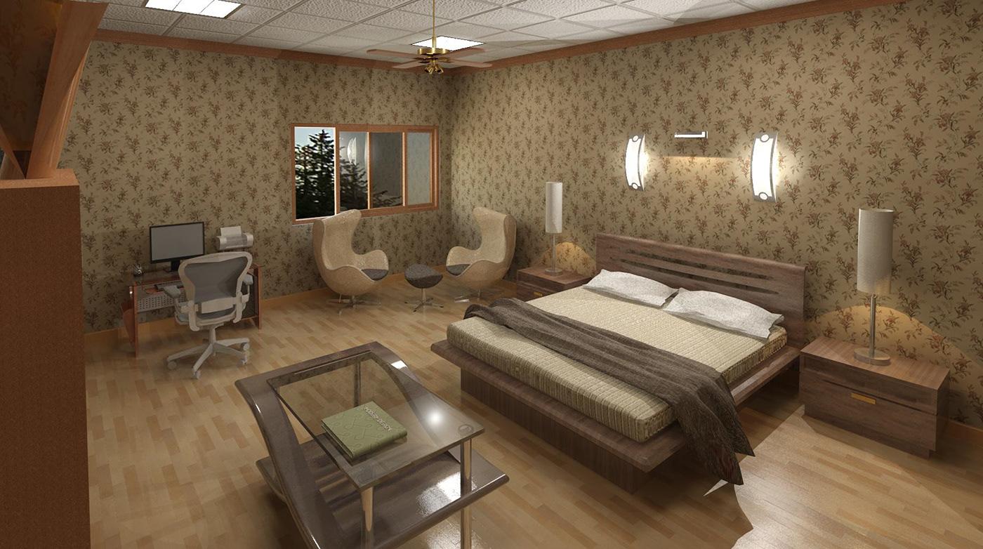 App Interior Design