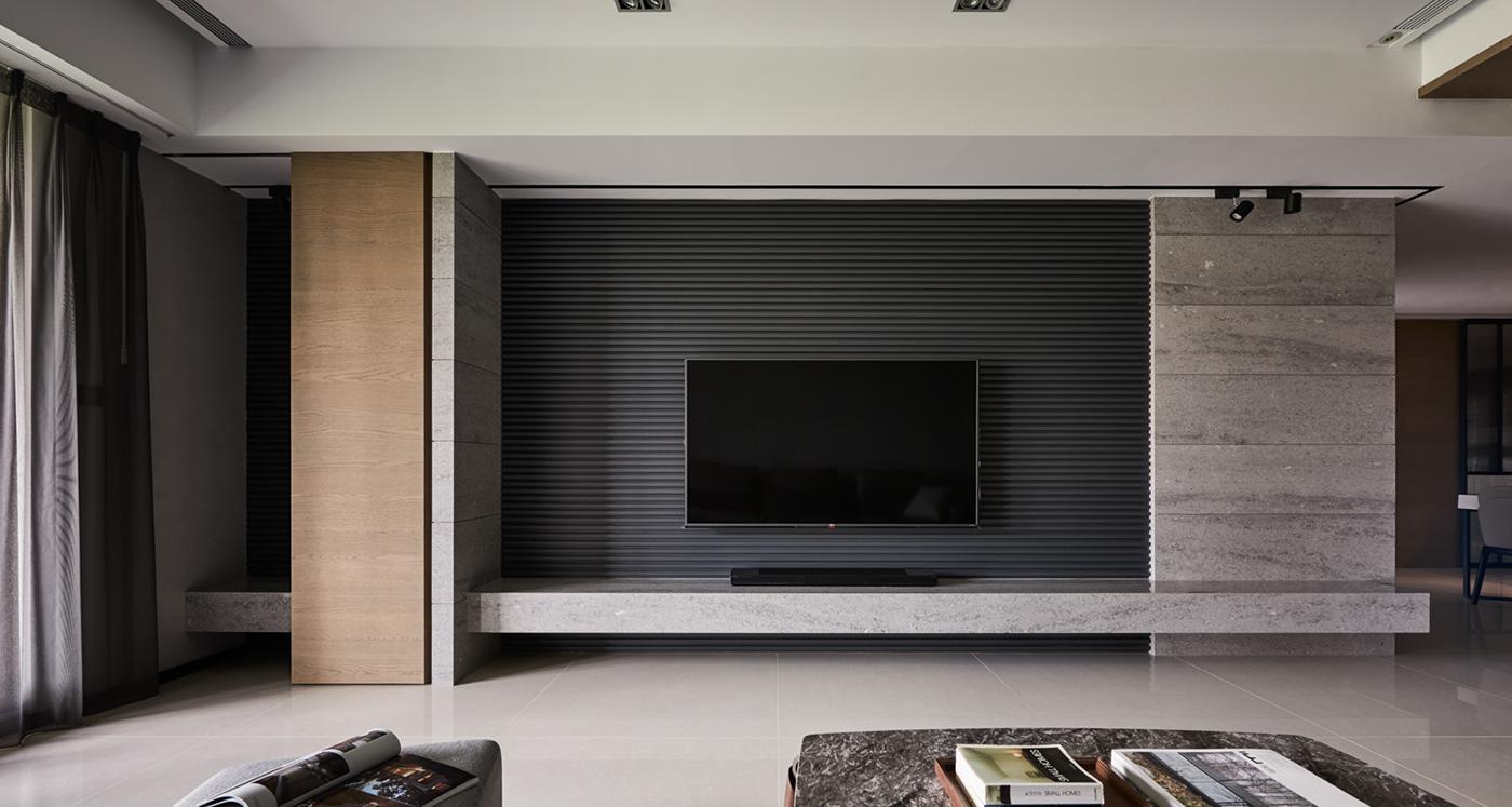 Behance Interior Design Portfolio