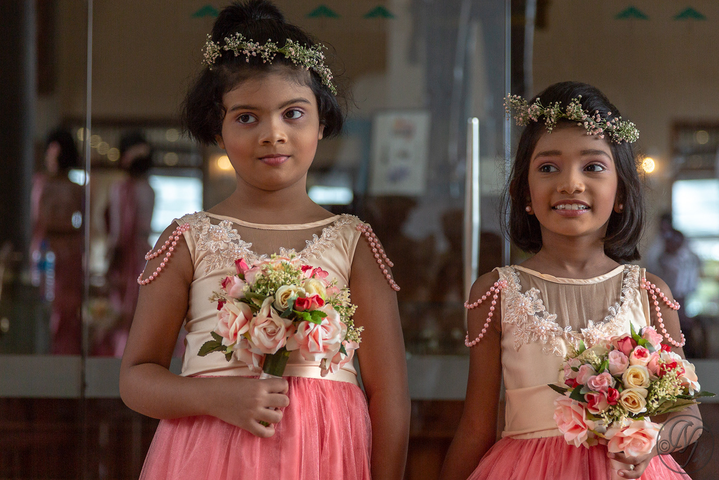 Kandyan Wedding Table Decorations