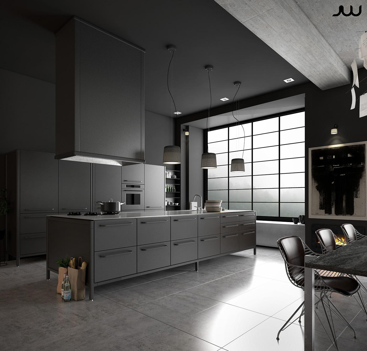Kitchen Design App Android